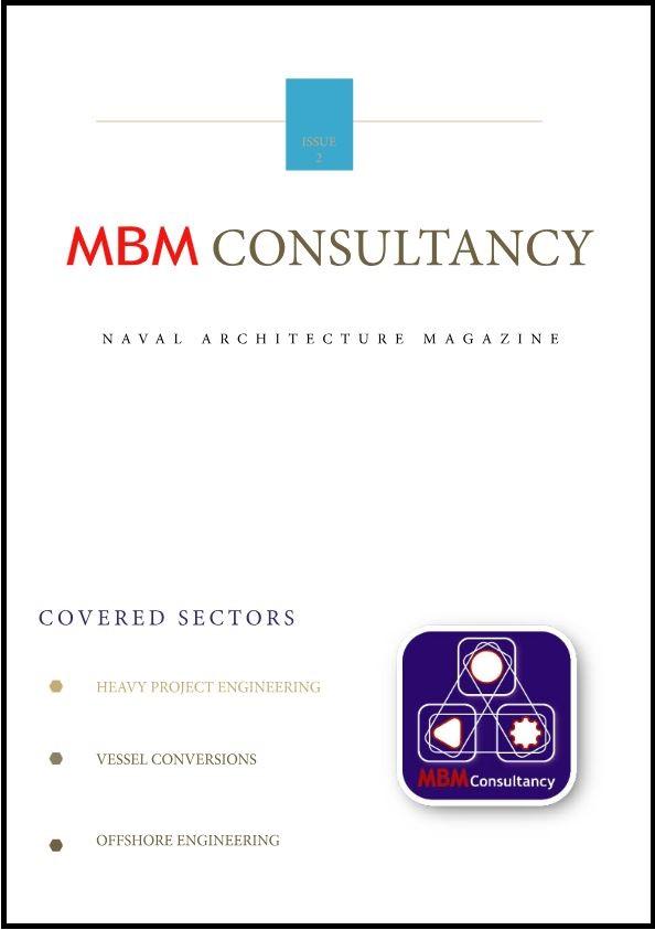 MBM NAVAL ARCHITECTURE BROCHURE 2019