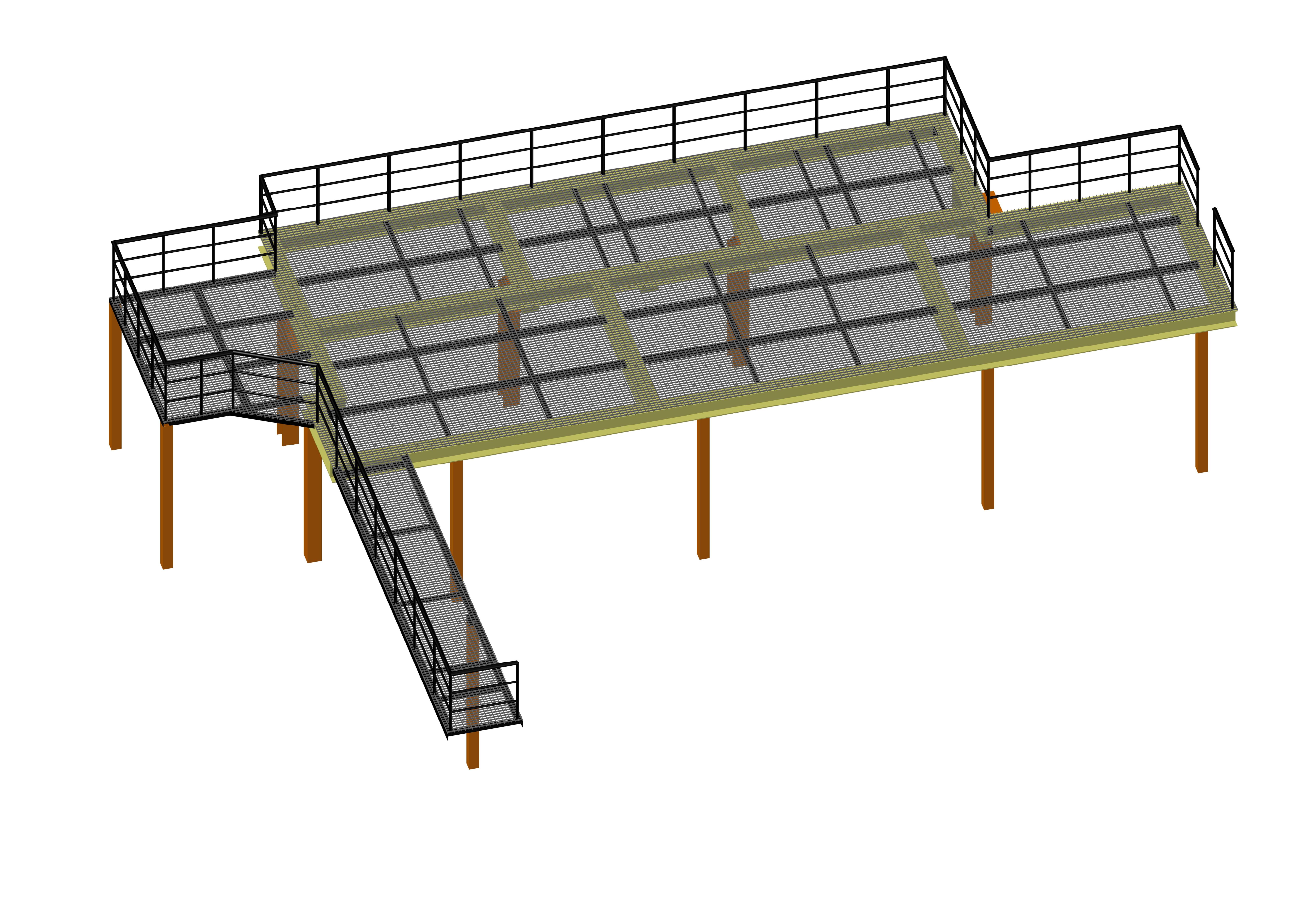 Platform v2.3-Model-1