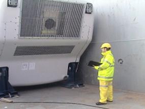 Cargo survey 03.