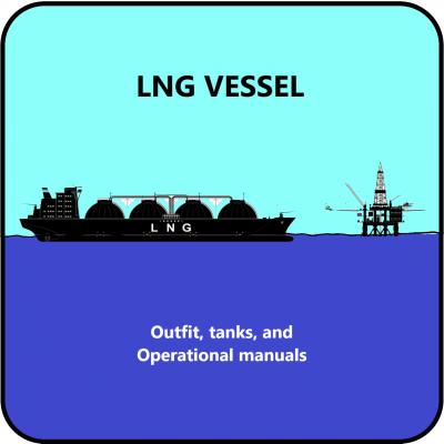 LNG-Vessel