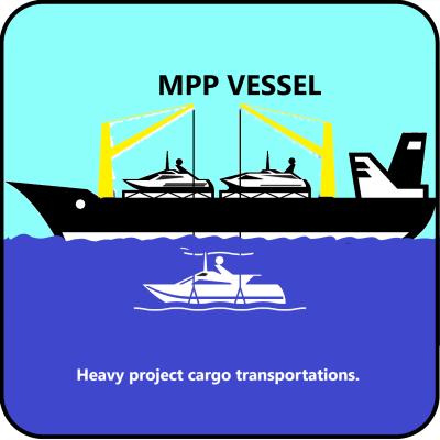 MPP-Vessel