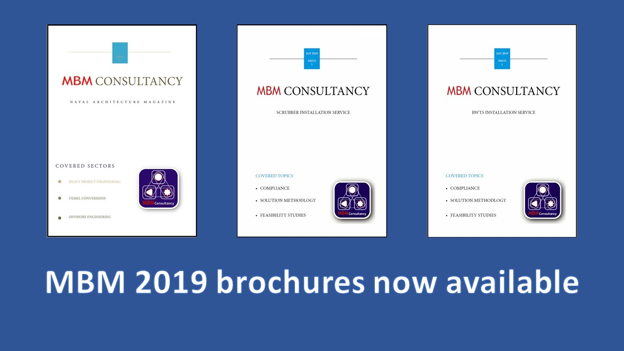 MBM Consultancy Brochure