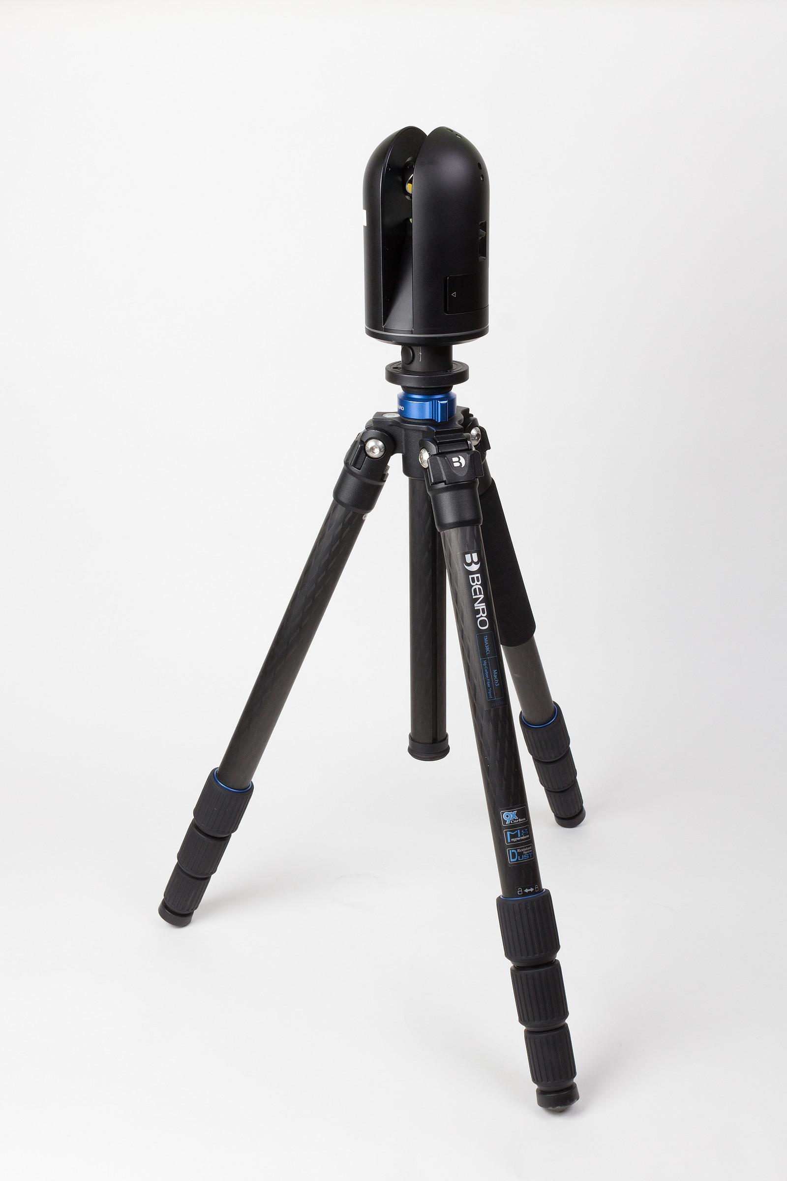 3D scanner- 1