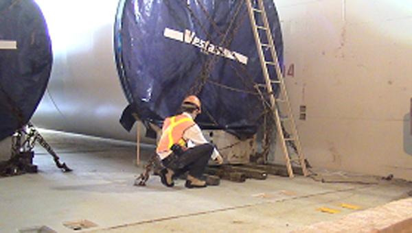 Cargo survey 02.