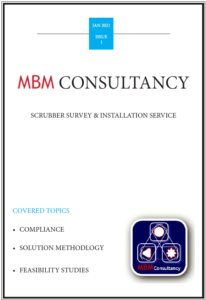 MBM Consultancy scrubber services