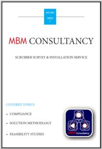MBM Consultancy scrubber services
